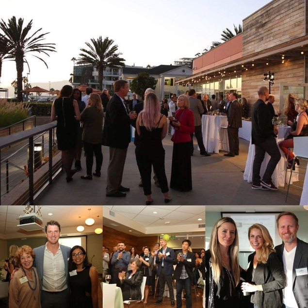 2017 Moving Mountains at Annenberg Beach House in Santa Monica